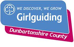 Girlguiding Dunbartonshire