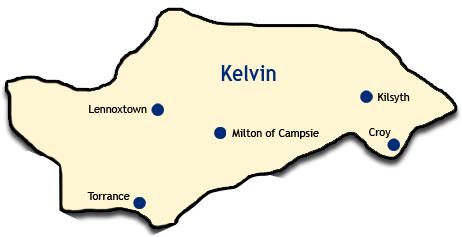 Kelvin Division