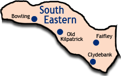 South Eastern Division