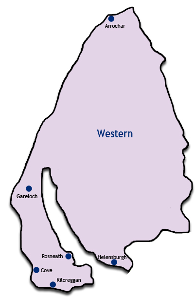 Western Division