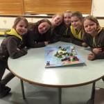 Kirkintilloch Div Ice Off Challenge 4