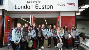 Vale Seniors in London 4